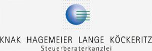 Steuerberaterkanzlei Knak  Hagemeier  Lange  Köckeritz